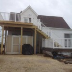 Add a Level Basement Waterproofing 10 - Toms River NJ