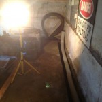 Add a Level Basement Waterproofing 2 - Toms River NJ