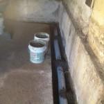 Add a Level Basement Waterproofing 4 - Toms River NJ