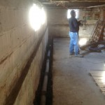 Add a Level Basement Waterproofing 5 - Toms River NJ