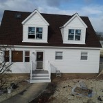 Add a Level Toms River NJ - After Front