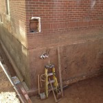 Add a Level Woodbridge NJ - Excavation