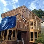 Add a Level Woodbridge NJ - Framing