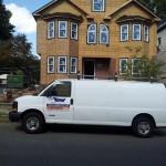 Add a Level Woodbridge NJ - Sheathing Install