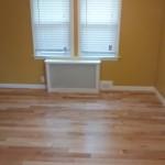 New FloorsTrim and Paint