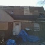 Roof Repair Plainfield NJ - Repaired Roof